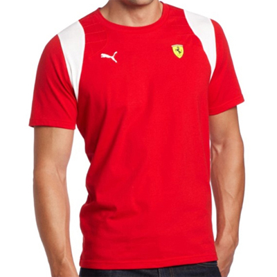 SF Tee rosso corsa 6ee9c6550c7f4